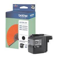 Inkoustová cartridge Brother LC-129XLBK, MFC-J6920DW, black, originál