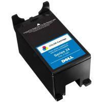 Inkoustová cartridge Dell V715, 592-11297, color, X769N, vysoká kapacita, originál