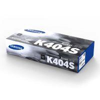 Toner Samsung CLT-K404S, Xpress C430W, C480FW, black, SU100A, originál
