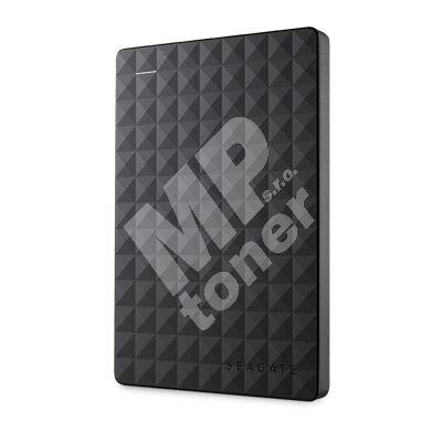 "Seagate 2TB Expansion Portable, Externí HDD 2,5"" USB 3.0, černý 1"