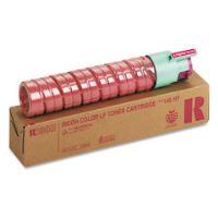 Toner Ricoh Aficio CL 4000, HDN, SPC410DN, červený, Typ 245HY, originál