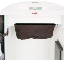 Skartovací stroj HSM Securio B32 (4.5x30 mm) 3