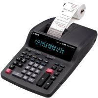 Kalkulačka Casio DR 320 TEC