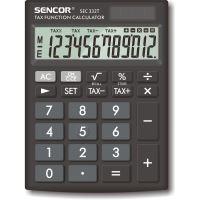 Kalkulačka Sencor SEC 332 T