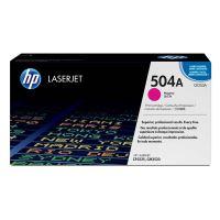 Toner HP CE253A, Color LaserJet CP3525, magenta, 504A, originál