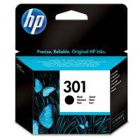 Inkoustová cartridge HP CH561EE, Deskjet 1050, 2050, 2050s, black, No. 301, originál