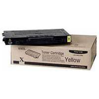 Renovace toneru Xerox Phaser 6100, žlutý, 106R00682