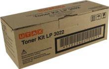 Toner Utax LP3022, 4022, černý, 4402210010, originál