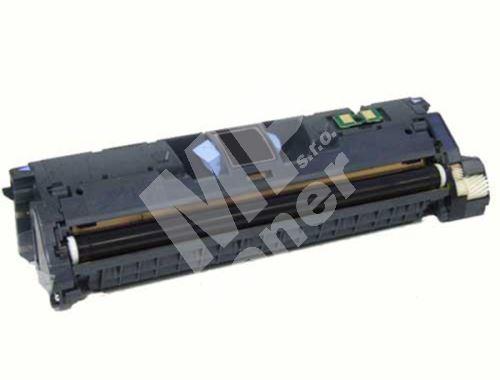Renovace toneru HP C9700A černá pro HP Color LaserJet 1500