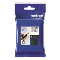 Inkoustová cartridge Brother LC-3617BK, MFC J2330, black, originál