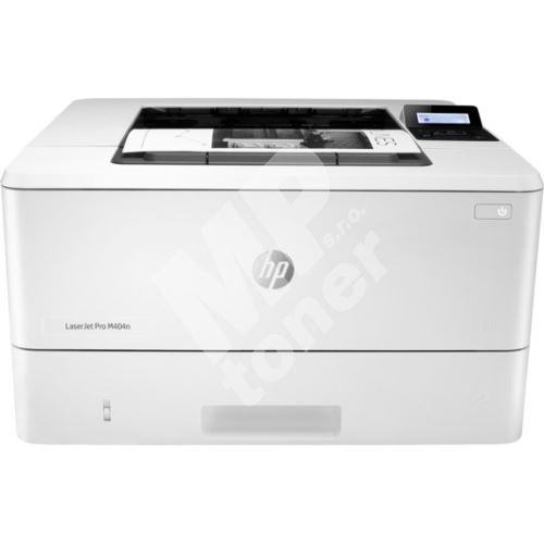 HP LaserJet Pro M404n 1