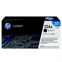 Toner HP Q6000A, black, 124A, originál 1