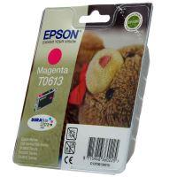 Cartridge Epson C13T061340, originál 4