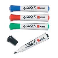 Popisovač Glide barevný mix