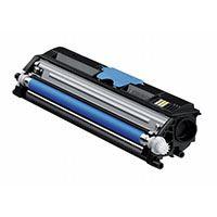 Kompatibilní toner Minolta MC1680, 1690, modrý, MP print