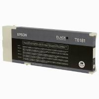 Inkoustová cartridge Epson C13T618100, B500/B500DN, černá, extra vysoká kapacita, originál