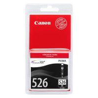 Inkoustová cartridge Canon CLI-526BK, Pixma MG5150, MG5250, MG8150, black, originál
