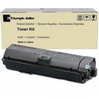 Toner Triumph Adler 1T02RV0TA0 P-3521 MFP, P-3522 DW, P-3527W, black, originál