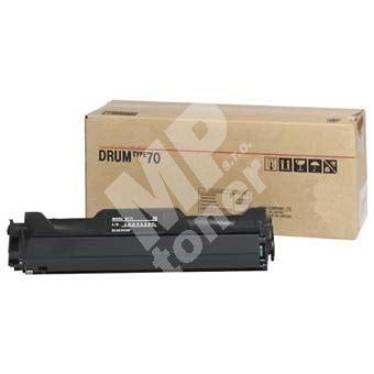 Toner Ricoh Typ 70, Laserfax 1700L, 1750, černý, originál