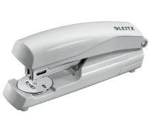Stolní sešívač Leitz NeXXt 5500, šedý