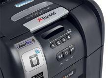 Skartovačka Rexel Auto+ SmarTech 300X, 4x40mm 2