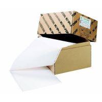 Papír tabelační 210 1+1 (balení 2.000 listů) Krpa