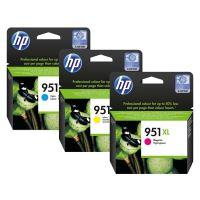 Cartridge HP CN051AE, magenta, No.951, originál 2