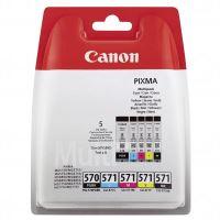 Inkoustová cartridge Canon PGI-570/CLI-571, MG 7700, 5750, CMYK, originál