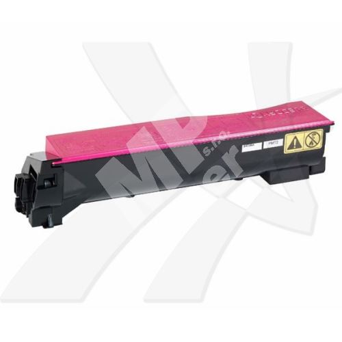 Toner Kyocera Mita TK540M magenta MP print 1