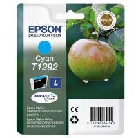 Cartridge Epson C13T12924010, cyan, originál 2