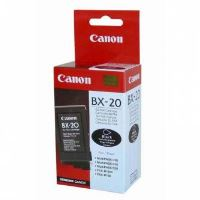 Inkoustová cartridge Canon BX-20, černá, originál