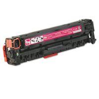 Toner HP CC533A, Color LaserJet CP2025, CM2320, magenta, 304A, originál