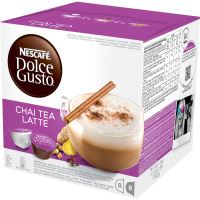 Kapsle Dolce Gusto Chai Tea Latte, 8+8ks