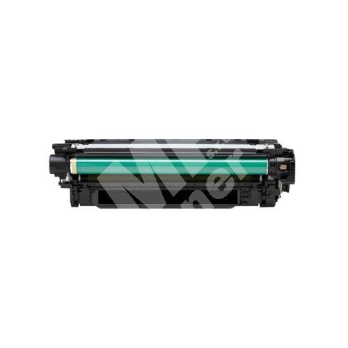 Toner HP CE341A, cyan, MP print 1