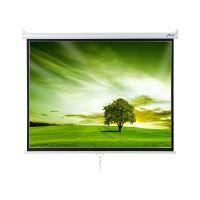 Nástěnné projekční plátno AVELI, 150x113 cm (4:3)