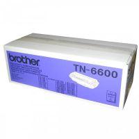 Toner Brother TN-6600, HL-1240, 1250, 1270N, 1440, MFC-9650, 9850 černý, originál