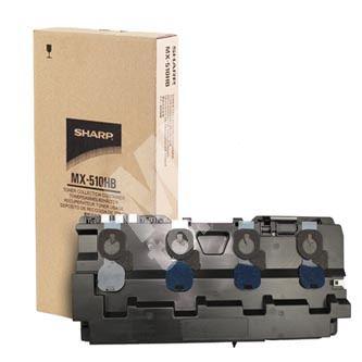 Odpadní nádobka Sharp MX-510HB, originál 1