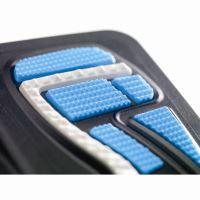Nožní opěra Fellowes Energizer Foot support