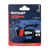 1TB Patriot Supersonic Rage Elite USB 3.1.400/300MB/s 3