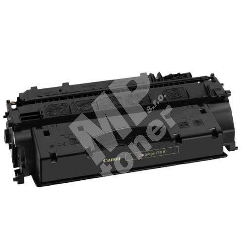 Toner Canon CRG-719H, black, MP print 1