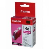 Inkoustová cartridge Canon BCI-3eM, červená, originál