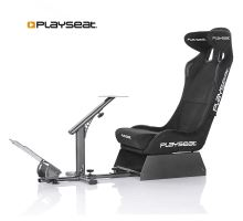 Herní sedačka Playseat Evolution Pro, alcantara