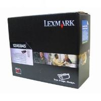 Toner Lexmark 12A5845 T616, T612, originál 4