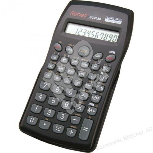 Kalkulačka Rebell SC 2030