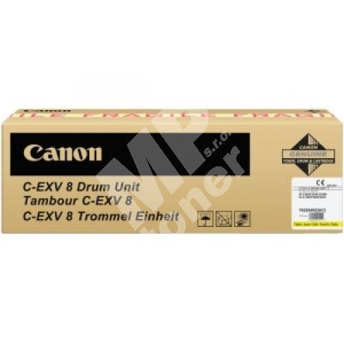 Válec Canon CEXV8, iRC3200, yellow, originál 1