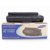 Toner Samsung ML-1510, 1710, 1750, černá, ML-1710, originál