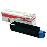 Toner OKI 45807111, B432, B512, MB492, 562, black, originál
