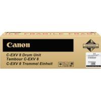 Válec Canon CEXV8Bk, iRC3200, černý, originál
