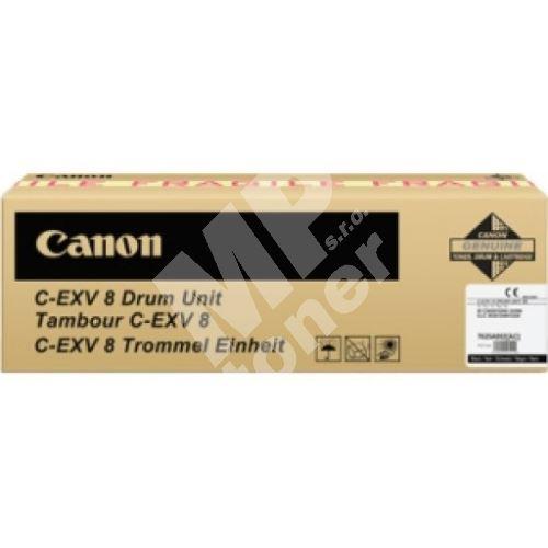 Válec Canon CEXV8, iRC3200, černý, originál 1