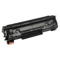 Kompatibilní toner HP CF283A, LaserJet Pro MFP M125nw, M127fn, black, 83A, MP print